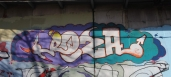 LOOP graffiti jam 2019