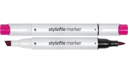 Stylefile Marker Brush 1kus