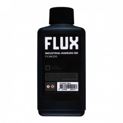 FLUX Industrial Ink, 200ml