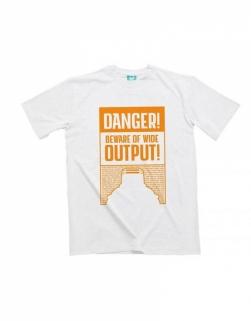 c170978a9f8 Montana Danger Ultra Wide Triko