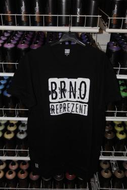 f0b563b9832 BRNOREPREZENT tričko