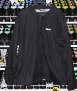 95beb3125a3 Montana Coach Jacket