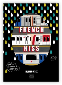 French Kiss 6