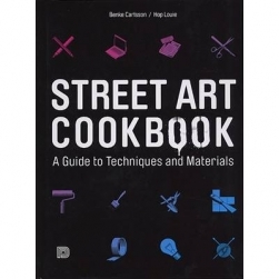 Street Art Cookbook.