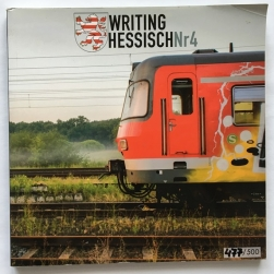 Writing Hessisch 4