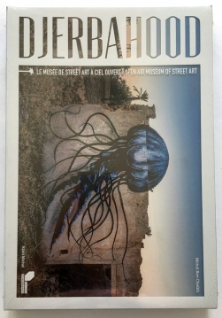 Djerbahood - Open Air Museum of Street Art